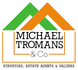 Michael Tromans and Co logo