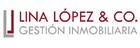 Lina López & Co logo