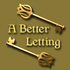 A Better Letting logo