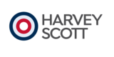 Harvey Scott Logo
