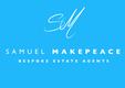 Samuel Makepeace Bespoke Estate Agents - Kidsgrove Logo