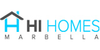 Hi Homes Marbella logo
