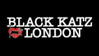 Black Katz - West Hampstead Logo
