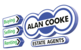 Alan Cooke Estate Agents Ltd logo