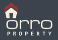 Orro Property Logo