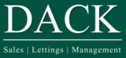 Dack Property Management logo