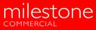 Milestone Commercial logo