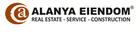 ALANYA EIENDOM LTD CO. logo