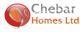 Chebar Homes Logo