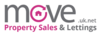 Move Sales & Lettings logo