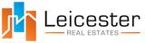 Leicester Real Estates Logo