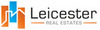 Leicester Real Estates logo