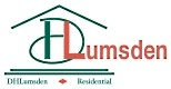 DH Lumsden Residential Logo