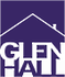 Glen Hall logo