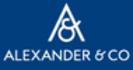 Alexander & Co logo