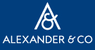 Marketed by Alexander & Co