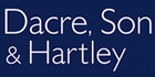 Dacre Son & Hartley - Saltaire logo