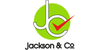 Marketed by Jackson & Co