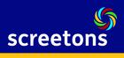 Screetons logo