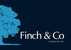 Finch & Co logo