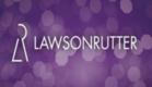 Lawson Rutter Logo