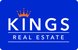 Kings Real Estate logo