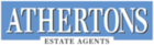 Athertons logo