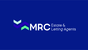 MRC Estate and Letting Agents logo
