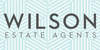 Wilson Estate Agents logo