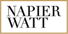 Napier Watt logo