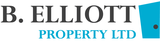B Elliott Property ltd Logo