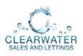 Clearwater Lettings Logo