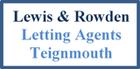 Lewis & Rowden, TQ14