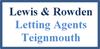 Lewis & Rowden logo