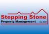 Stepping Stone Property Management logo