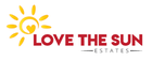 Love The Sun Estates logo