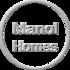 Manol Homes logo