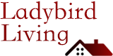 Ladybird Living Logo