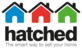 Hatched - Hitchin logo