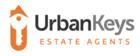 Urban Keys logo