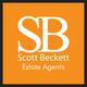 Scott Beckett Logo