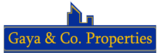 Gaya and Co Properties Ltd Logo