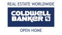 Coldwell Banker Open Home logo