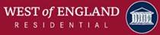 West Of England Residential Logo