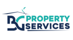 B&G Property Services Logo