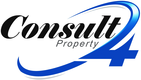 Consult 4 Property Logo