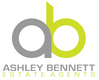 Ashley Bennett Estate Agents Logo