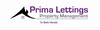 Prima Lettings logo