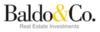 Baldo & Co Real Estate logo