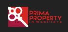 PRIMA PROPERTY TORINO logo
